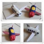 Repülő és űrhajó