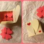 szives doboz Valentin napra