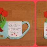 Ajándék anyáknapjára